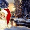 Wesołych Spokojnych Świąt Bożego Narodzenia