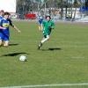 Remis juniorów i zwycięstwo trampkarzy