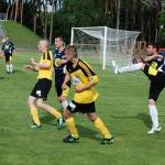 Przegrana rezerw. Piłkarski sezon 2013/14 skończony.