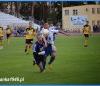 Kolorowy mecz na Sportowej. Pechowy remis z Szydłowianką