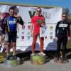 Nowakowski drugi w Legia MTB Maraton