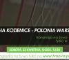Mecz Energii z Polonią na żywo w telewizji Nova