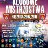 KS Energia Kozienice 2008 zagra w Klubowych Mistrzostwach Polski Rocznika 2008