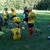 Pierwszy sparing na remis. Trener Seremak testuje piłkarzy (VIDEO)