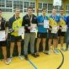 Świetny występ tenisistów Energii w Mistrzostwach Mazowsza młodzieżowców