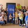 Piłkarze Energii Kozienice odwiedzili dzieci w szpitalu