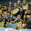 Dzisiaj finał Mirax Pucharu Polski. Powtórzyć sukces sprzed 4 lat