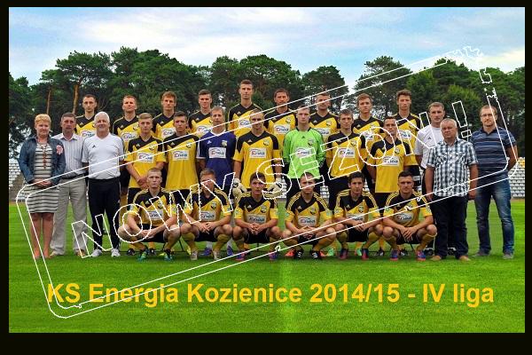 Foto zespołu 2014