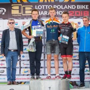 wyczolkowski podium